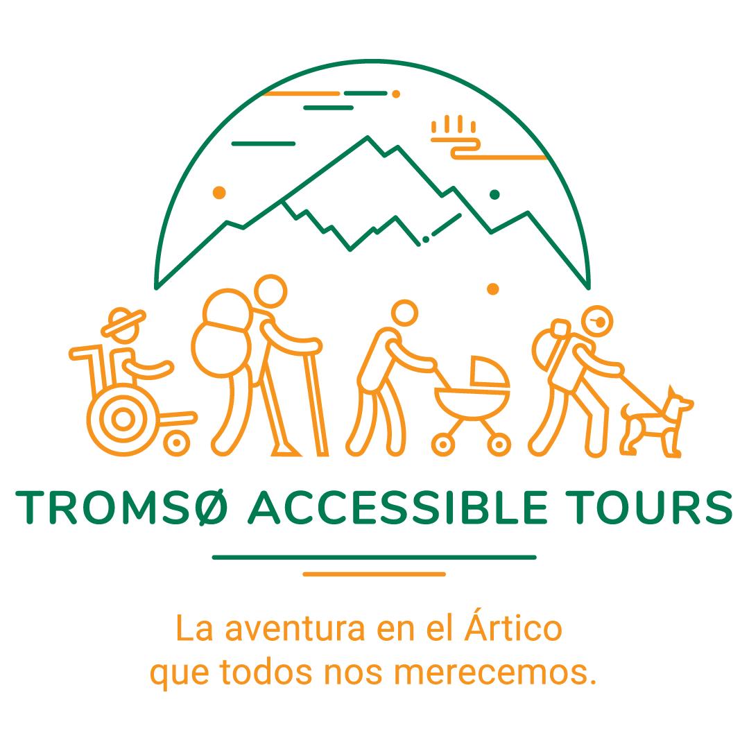 Tromso accessible tours - La aventura en el ártico que todos nos merecemos.