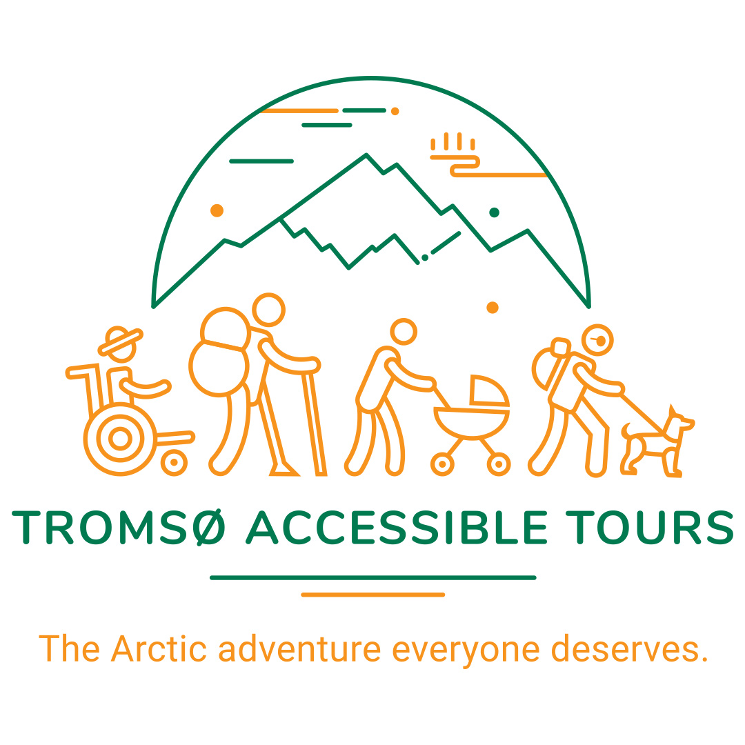 Tromso accessible tours - The Arctic adventure everyone deserves.
